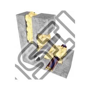 Dunafoam 1K Tűzgátló pisztolyhab 750ml - ÉMI