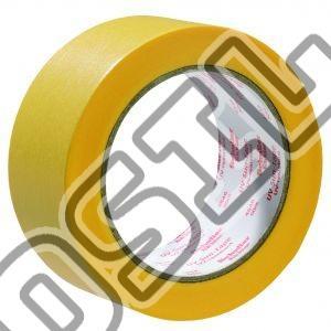 Festőszalag PVC - UV és hőálló 38mm x 33m