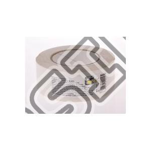 Kétoldalas ragasztó szalag PVC 50mm x 10m