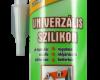 United Sealants Univerzális szilikon szürke