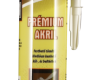 United Sealants Premium Acryl - festhető tömítő 310ml fehér