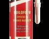 US BuildFix-W stukkó és építési ragasztó 280ml