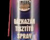 US Gázkazán tisztító spray 500ml