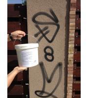 Ferrokémia Antigraffiti bevonat 5 liter