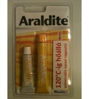 ARALDITE HT - HŐÁLLÓ 19.5ml (BOSTIK) - 2014-1
