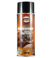United Sprays Műanyagápoló Spray 400ml