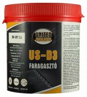 United Sealants US-D3 Vízálló faragasztó 1kg