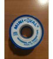 MiniVal Teflon tömítő zsinór