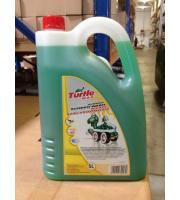 Turtle Wax Nyári szélvédőmosó 5 liter