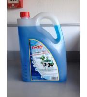 Turtle Wax Téli szélvédőmosó -20C° 5 liter